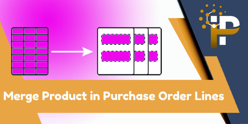 Auto Merge Purchase Order Lines