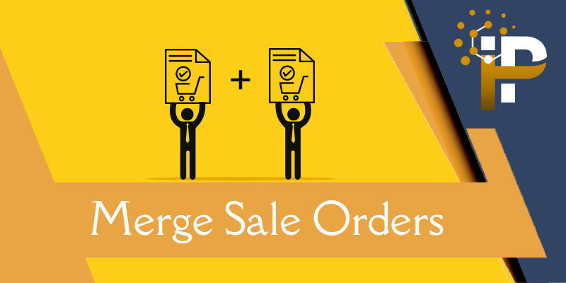 Merge Sale Orders