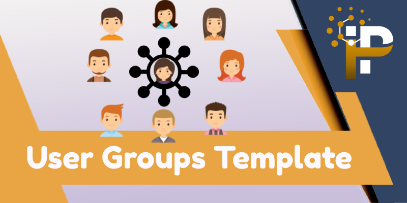 User Groups Template