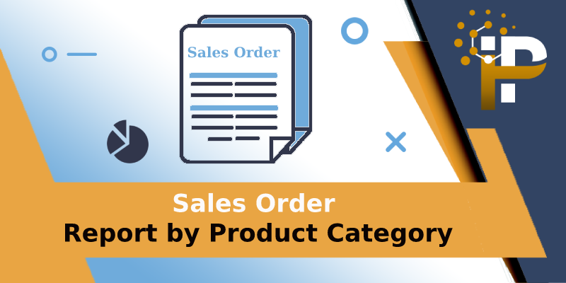 Sale Order Report By Product Category